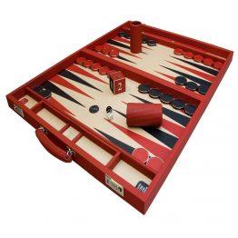 Personalised Backgammon