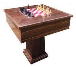 Luxury Games Table | 8 Game Multi Games Table