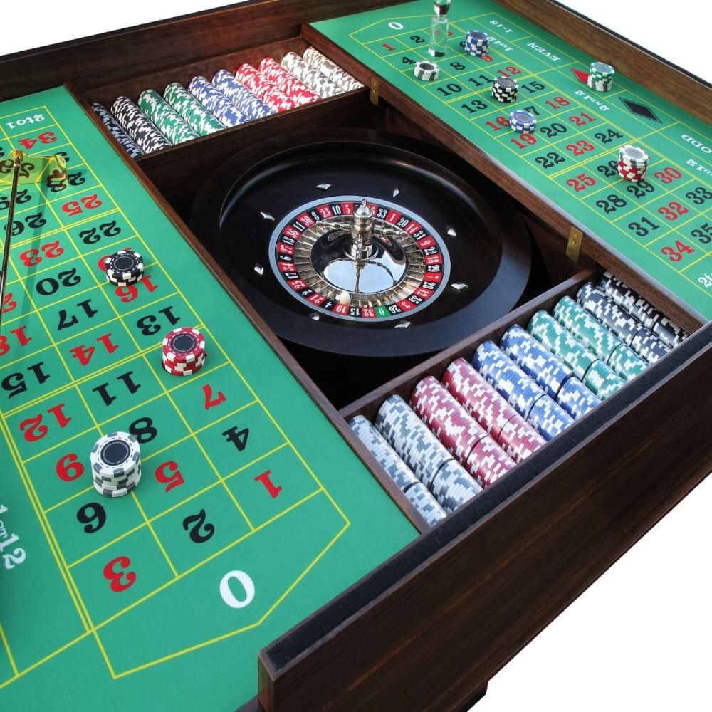 Games room, Geoffrey Parker   Luxury Games