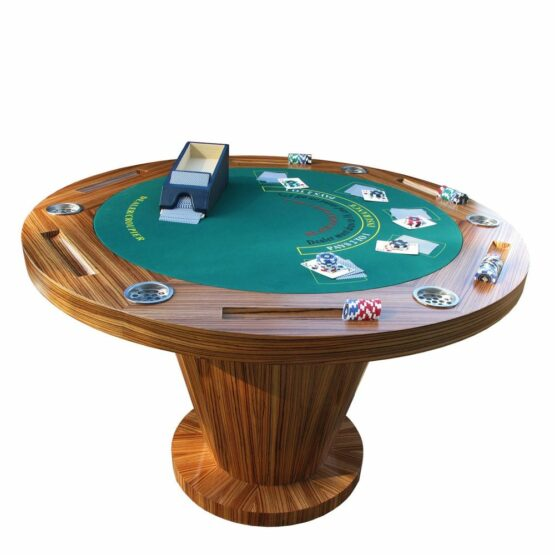 Casino Table | Multi Games Table | Game Table | Luxury Games | Geoffrey Parker
