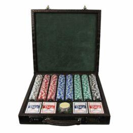 Luxury Poker & Casino