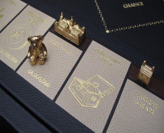 Custom monopoly   Millionaire Monopoly   Custom Monopoly