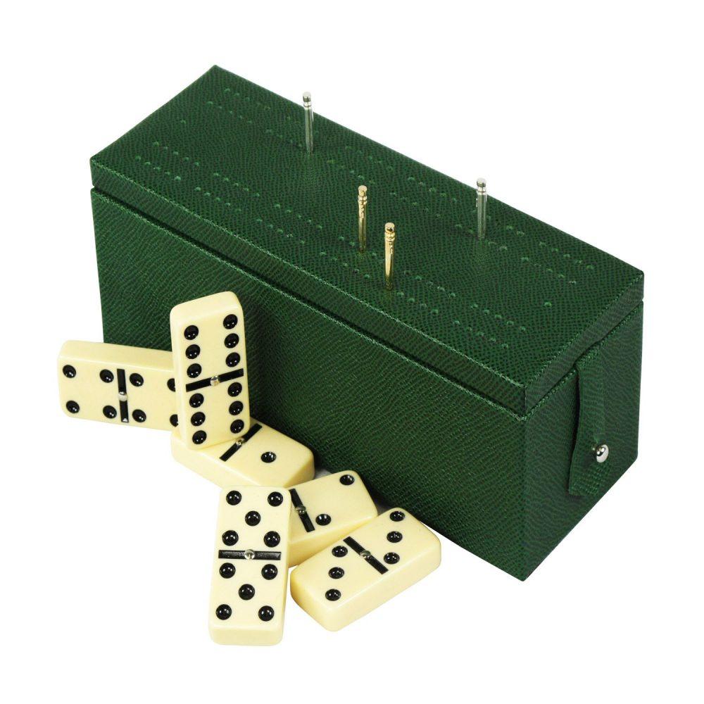 Domino & Cribbage Sets