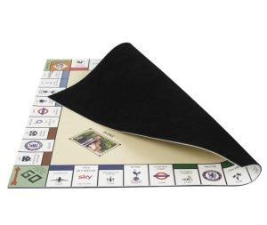 Custom Monopoly | Luxury Monopoly | Bespoke Monopoly | Personalised Present | Luxury Wedding Gift