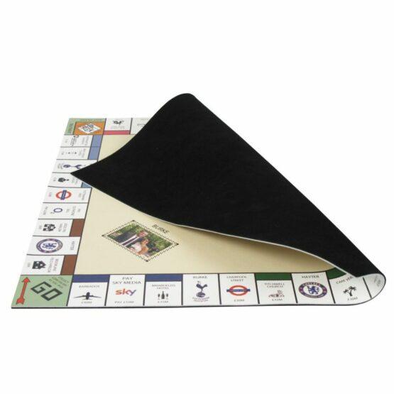 Custom Monopoly   Luxury Monopoly   Bespoke Monopoly   Personalised Present   Luxury Wedding Gift
