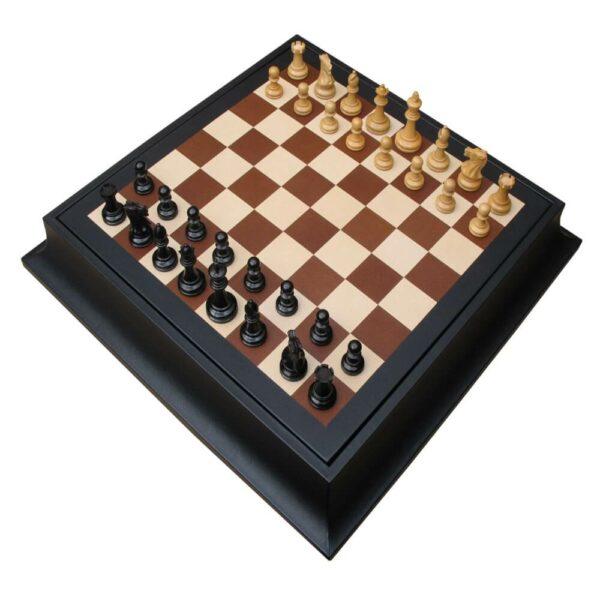 Custom Chess SET | Bespoke Chess set | Luxury Chess Set