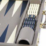 Luxury Backgammon | handmade In England