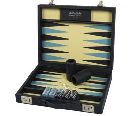 Travel Backgammon | Luxury Backgammon