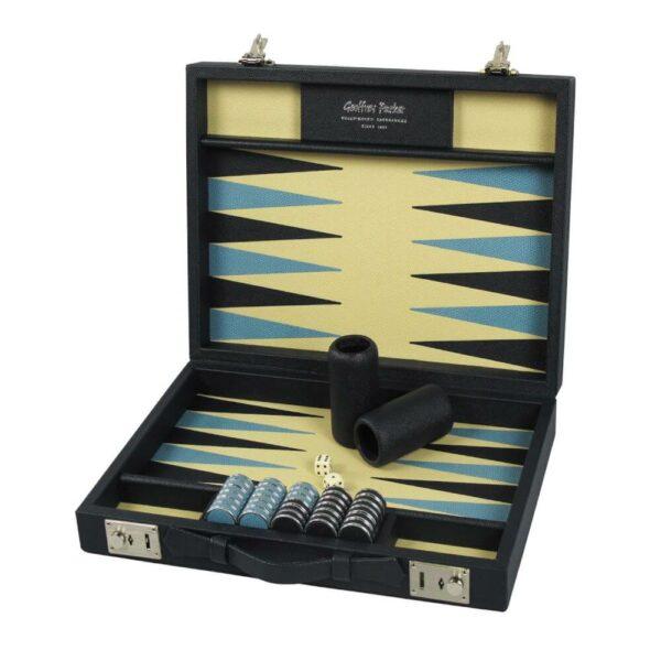 Travel Backgammon | Luxury Backgammon