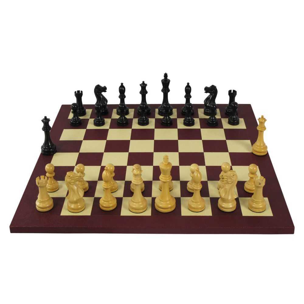 Board games, Geoffrey Parker Games