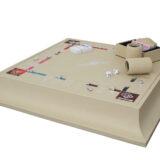 Luxury Monopoly | Geoffrey Parker | Luxury Games