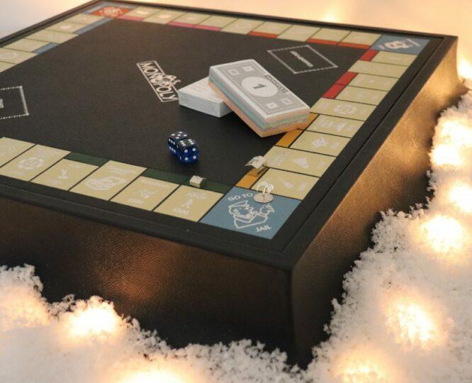 Billionaire Babies | Luxury Monopoly | Geoffrey Parker Games