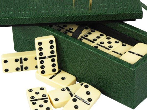 Luxury Domino Cribbage Set